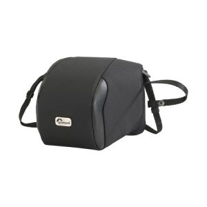 Фоточехол LOWEPRO Quick Case 120 Black