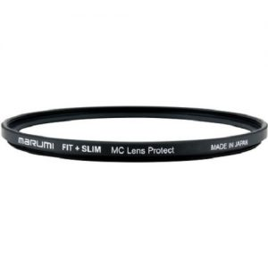 Светофильтр MARUMI FIT SLIM MC Lens Protect 52mm